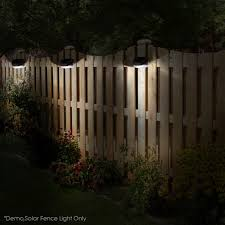 Solar Lights For Fence Posts 5x5 Canada Post Lowes Amazon Lanterns Light Caps 4x6 Outdoor White Gear 6x6 Expocafeperu Com
