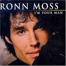 Moss, Ron - I'm Your Man - Amazon.com Music