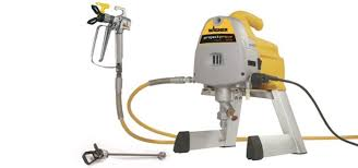 Paint Sprayer Buying Guide How To Choose A Paint Sprayer Bunnings Warehouse