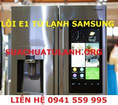 Lỗi E2 Tủ Lạnh Samsung Nguyên Nhân Cách Sử Lý Mã Lỗi E2