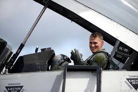 An unforgettable flight in an unforgettable place: Tech. Sgt ...