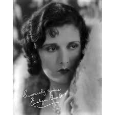 Shop Evelyn Brent Portrait in Classic Photo Print - Overstock - 25469724