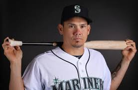 Dodgers acquire Jose Lobaton from the Seattle Mariners