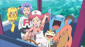 Pokémon (S19E19) — Season 19 Episode 19 : I Am Ditto!