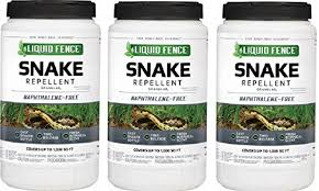 Liquid Fence Hg 85010 2 Lb Snake Repellent Granules Quantity 3 Buy Online In Kuwait Liquid Fence Products In Kuwait See Prices Reviews And Free Delivery Over Kd 20 000 Desertcart