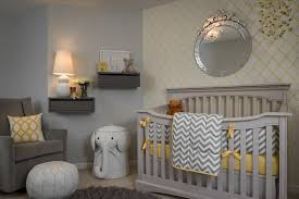 12 dreamy accent walls for baby s room