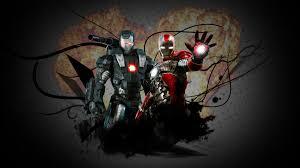 iron man 2 by stiannius on deviantart