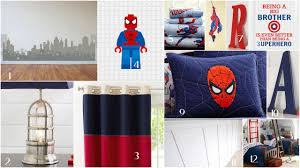 Mood Board Boys Room The Red Brick Bungalow