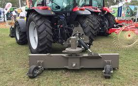 Clark Farm Equipment Products