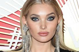 elsa hosk before and after from the