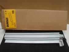 Dewalt De3473 Ripping Parallel Rip Fence Guide For Dw742 Dw743 Flip Oversaws For Sale Online Ebay