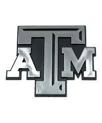 Team Promark Texas A M Aggies Car Decal Best Price And Reviews Zulily