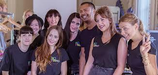 london academy of freelance makeup