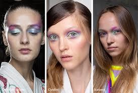 spring summer 2020 makeup trends