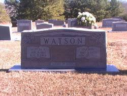 Georgia Ada Collins Watson (1883-1964) - Find A Grave Memorial