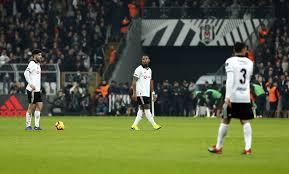 Beşiktaş Trabzonspor özet izle! BJK TS maçı kaç kaç bitti? ()