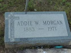 Addie Willis Morgan (1883-1971) - Find A Grave Memorial