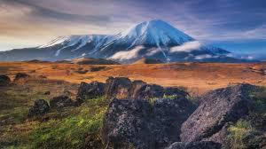Kamchatka Peninsula - Natural World Safaris