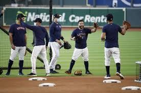 July 17: Astros summer camp