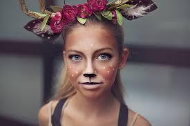 doe deer makeup tutorials saubhaya makeup