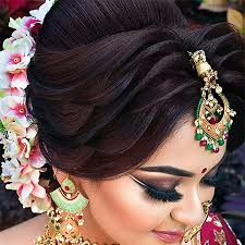 bridal makeup services in vijayawada