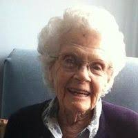 Frances Smith Hay (1914-2015) - Find A Grave Memorial