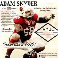 Thank you to Adam Snyder, 10 year NFL... - Legacy Traditional School -  North Chandler | Facebook