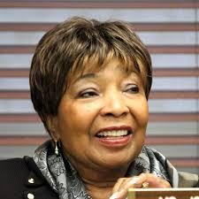 Eddie Bernice Johnson - Democrat Representative of Texas