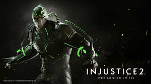 bane injustice 2 dc ics wallpapers