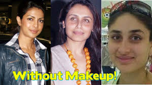 actors without makeup bollywood