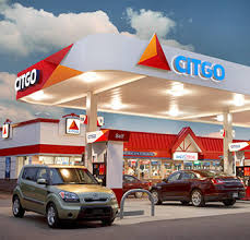 CITGO - Home