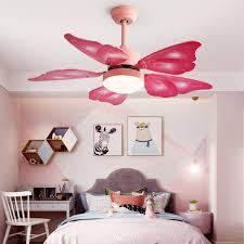 nordic bedroom decor led lights