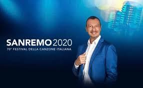 Sanremo 2020: spunta il nome della valletta di Amadeus e ...