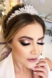 elegant bridal makeup saubhaya makeup