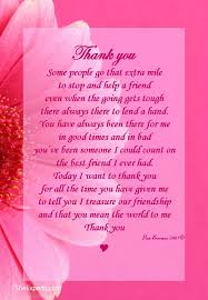 friendship quotes thank you for your friendship poem welcome to