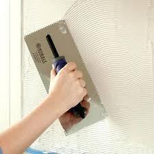 installing glass tile backsplash