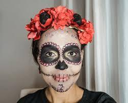 la calavera catrina makeup tutorial