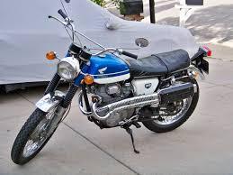 cb350 gallery clic motorbikes