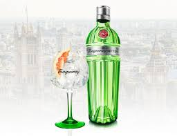 tanqueray no 10 gin review gin tonicly