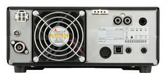 ic 7300 hf 50 70 mhz sdr transceiver