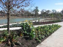 houston botanic garden gives munity
