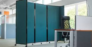 Portable Room Dividers And Partitions