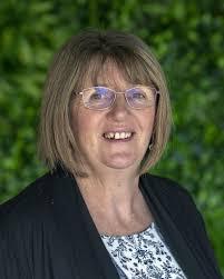 Donna Johnson Assistant Secretary | Autism-Friendly House Association