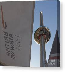 I360 Canvas Print / Canvas Art by Ivan Stevens