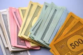 Pictures of Money | Category | Monopoly Money