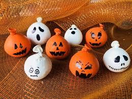 diy pumpkin stress for