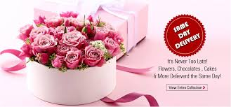 flowers to your loved ones