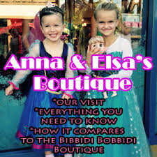 review of anna and elsa s boutique