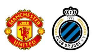 Soccer TV: Manchester United vs Club Brugge