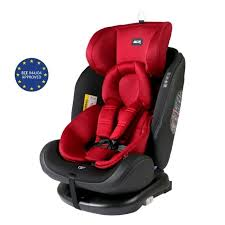 st3 scr18 isofix car seat sweet cherry